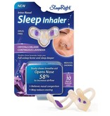 SleepRight Intra nasal Sleep inhaler Neusspreider met Lavendel