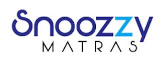 Snoozzy Matras en Kussen - NatuurlijkBeterSlapen.nl