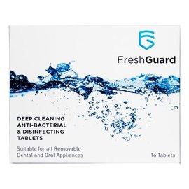 FreshGuard Reiningingstabletten - 16 stuks