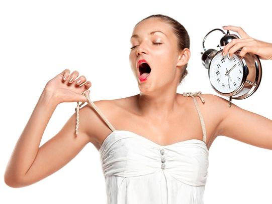 Wat is voor jou de beste tijd om te gaan slapen? Bereken je eigen slaapritme!