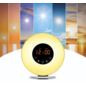 Slaapcoach Wake-Up Light - Natural Sound and Light