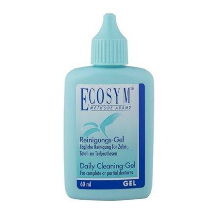 Ecosym reiniging Daily - dagelijkse reinigingsgel 60 ML