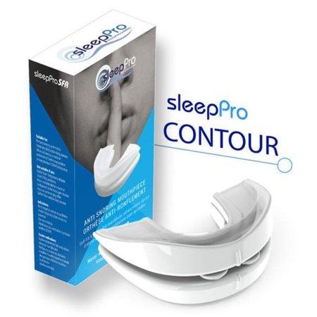 SleepPro Anti Snurkbeugel Contour SFA Verstelbaar - 7 standen