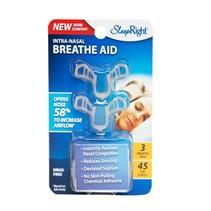 Nasal Breathe Aid Neusspreider 3-Pack