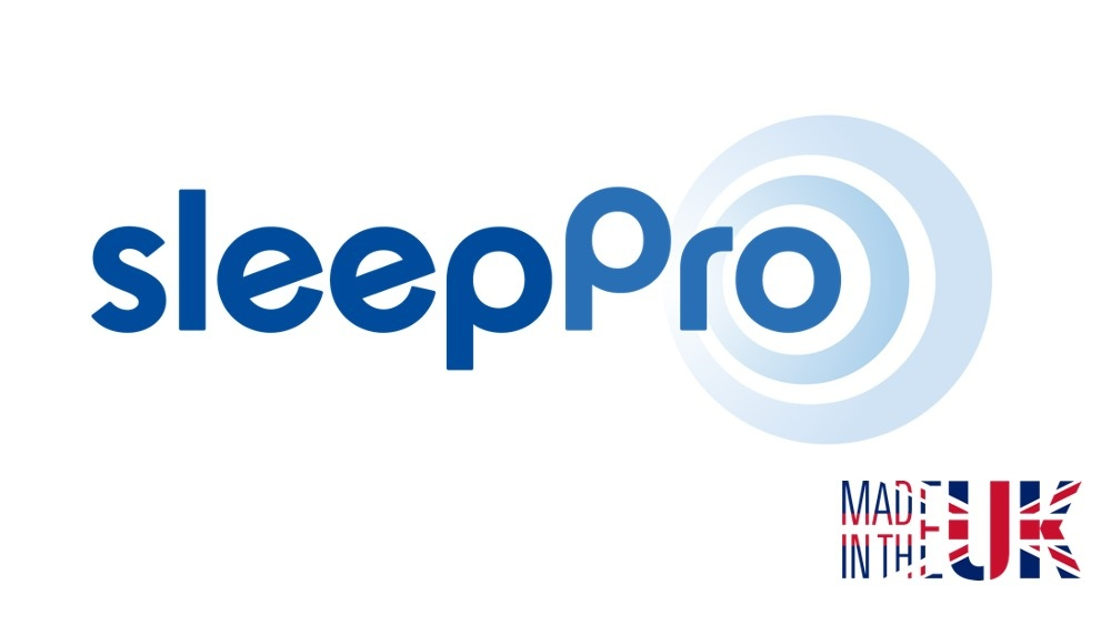 SleepPro made in UK