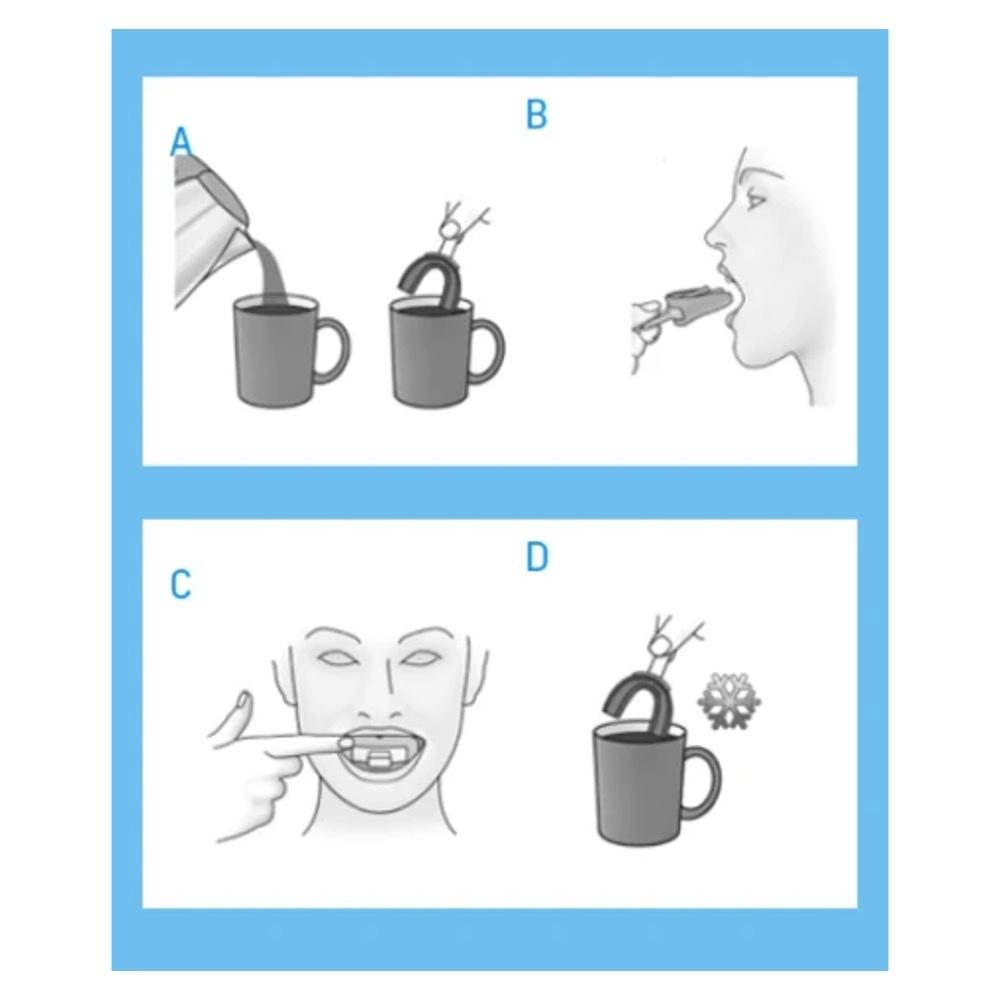 Boil & Bite uitleg