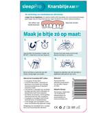 SleepPro Knarsbitje Self Fit  AM (Anti-Micobieel)