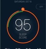 Beddit 3 Sleep Tracker