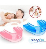 SleepPro Snurkbeugel Easifit Pink voor Vrouwen