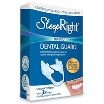 Tandenknarsen Secure Comfort