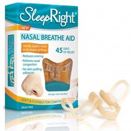 SleepRight Nasal Breathe Aid Neusspreider