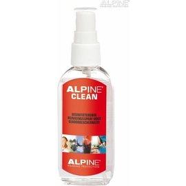 Alpine Clean - Reiniging voor SleepSoft oordopjes