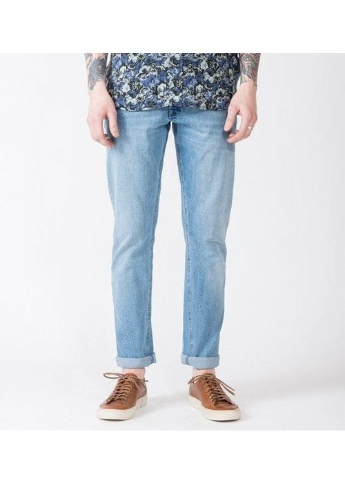 Livid Jeans Jone Japan Light Stone