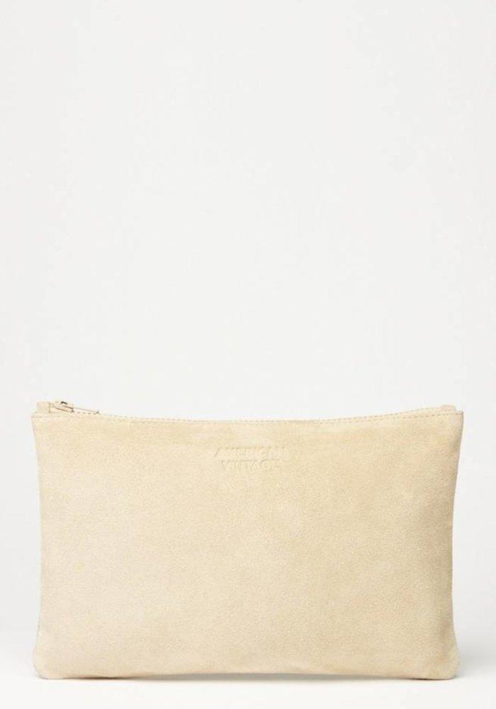 Anto Pochette Bag Sarrasin