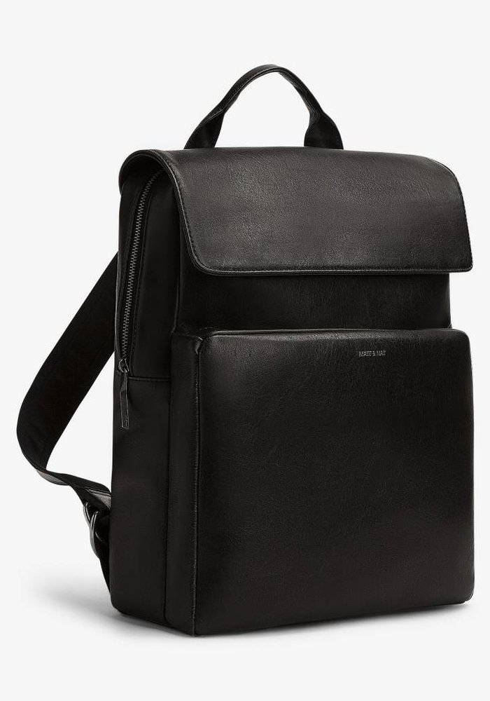 Paxx Modern Backpack Black