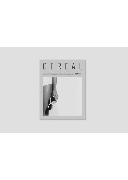 Cereal Magazine Travel & Style No. 13