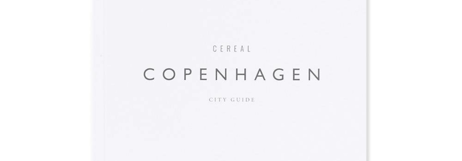 City Guide Copenhagen