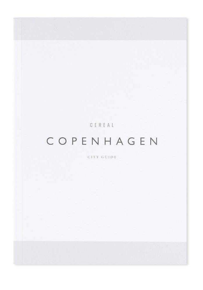 City Guide Copenhagen