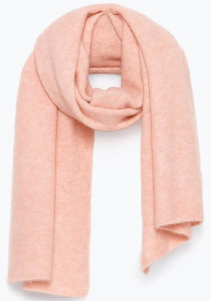 Wixtonchurch Scarf Meringue