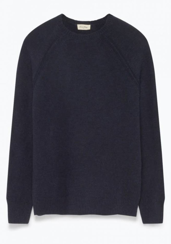 Wixtonchurch Knitwear Navy