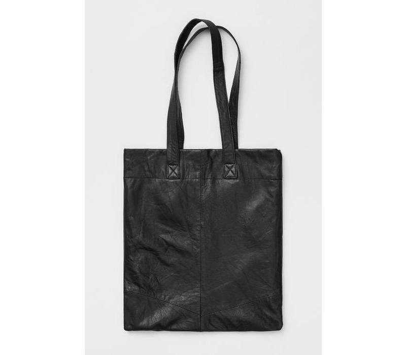 Tote Bag Recycled leather
