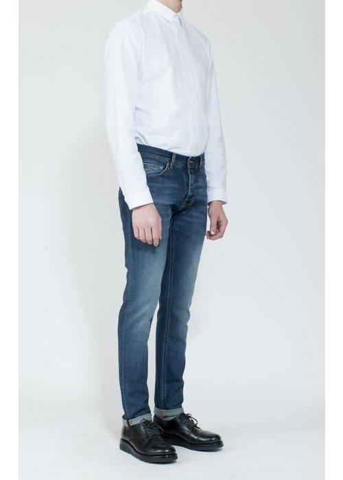 Livid Jeans Edvard Japan Worn Indigo