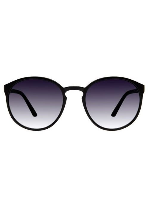 Le Specs Swizzle Mat Black