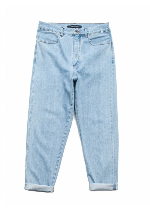 Natural Selection Boxer Jeans Artic Stone Wash