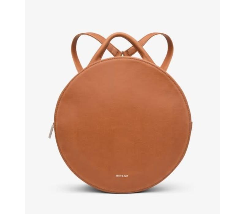 Scarlett Vintage Brown Bag