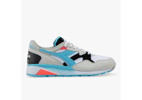Diadora N9002 White Sea