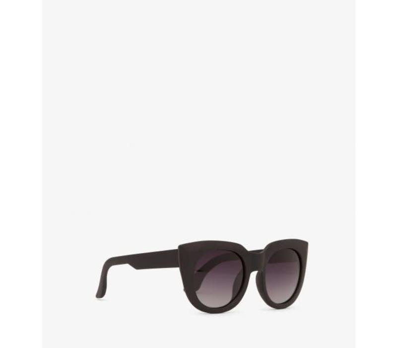 Sava Black Polarized Sunglasses