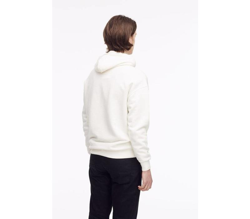 Olly Off White Hoodie