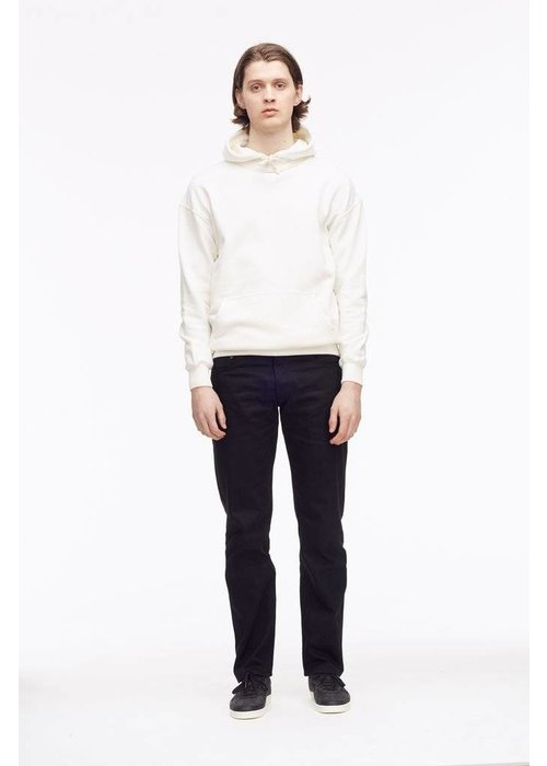 Livid Jeans Olly Off White Hoodie