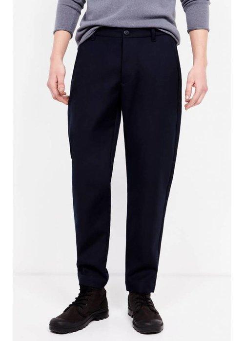 American Vintage Adona Trouser Navy