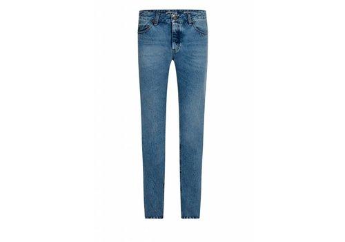 Lois Jeans Arturo Vignon Eighties Snow Jeans