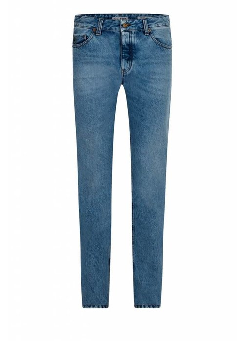 Lois Jeans Arturo Vignon Eighties Snow Jeans