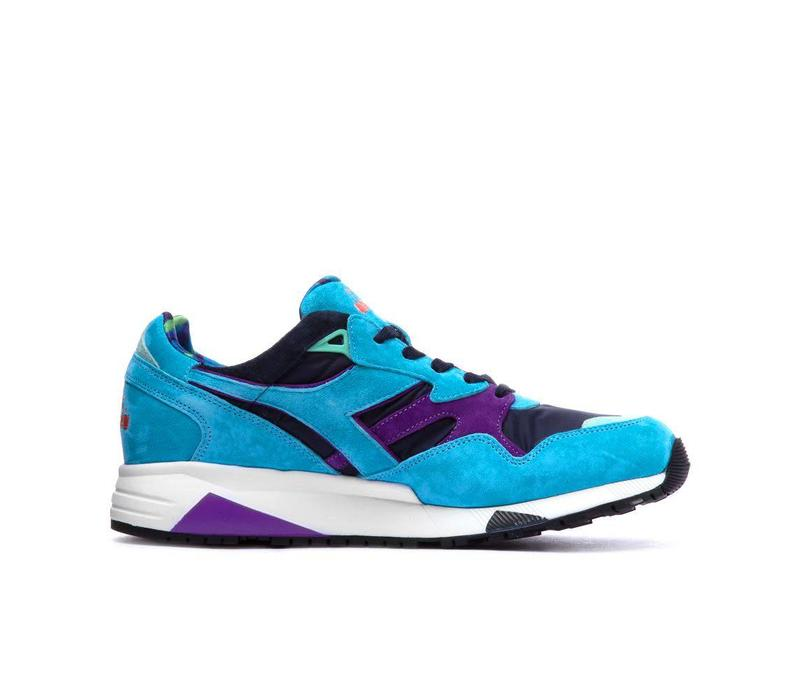 N9002 MII Valanga Azzurra Blau