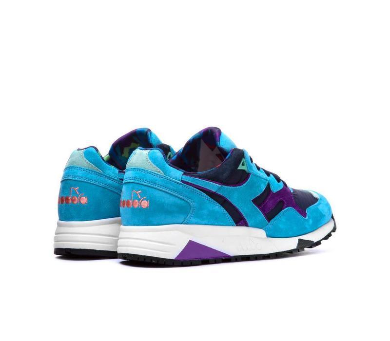 N9002 MII Valanga Azzurra Blue