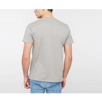 Trademark T-Shirt Grey Marlange