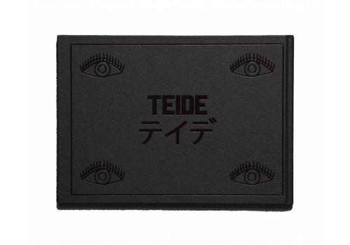 Edwin Jeans Edwin x Teide Book nr: