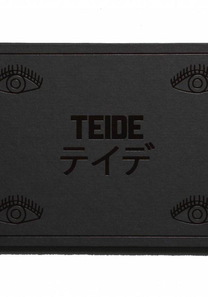 Edwin x Teide Book nr: 39/120
