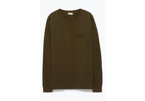 American Vintage Marcel Fine Knitted Longsleeve