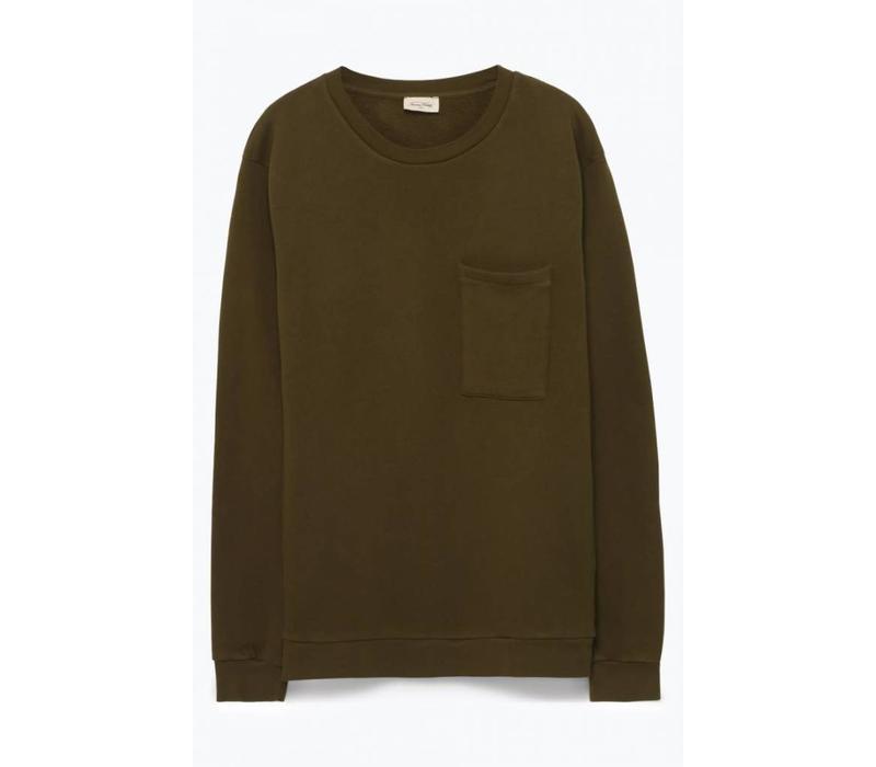 Marcel Fine Knitted Longsleeve