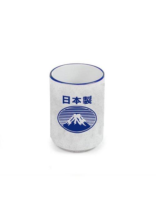 Edwin Jeans Japanese Tea Cup San One S