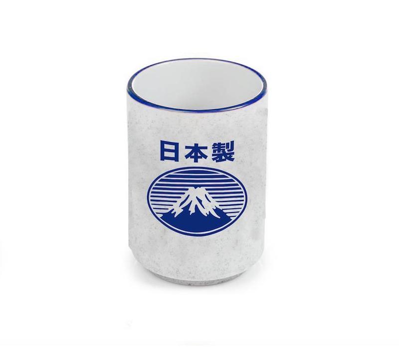 Japanese Tea Cup San One S