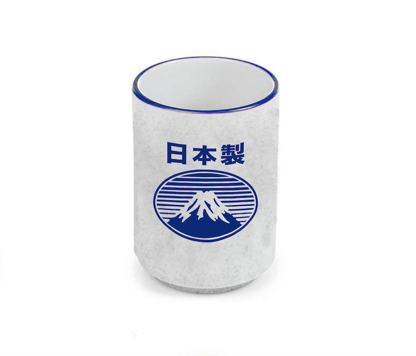 Japanese Tea Cup San One S-2