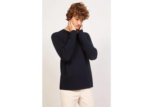 American Vintage Leymond Knitwear Navy