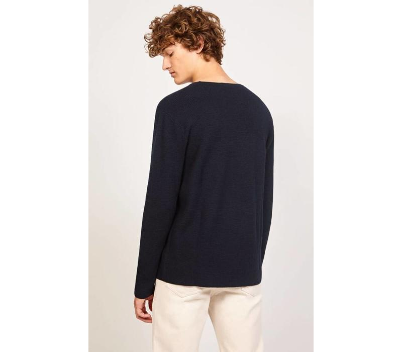 Leymond Knitwear Navy