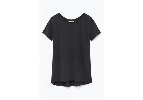 American Vintage Gamipy Carbon Black T-Shirt