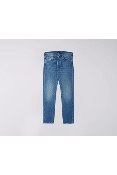ED 80 Red Kingston Blue Denim